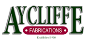 Logo representing Aycliffe Fabrications